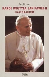 Karol Wojtyła - Jan Paweł II. Kalendarium