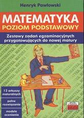 Matematyka. Poziom podstawowy