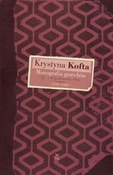 Monografia grzechów. Z dziennika 1978-1989