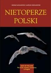 Nietoperze Polski