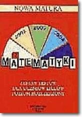 Nowa matura - Matematyka. Poziom rozszerzony.