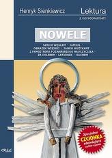 Wybór nowel. (Szkice węglem, Jamioł, Obrazek wiejski, Janko Muzykant, Z pamiętnika...) Lektura z opr