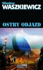 Ostry odjazd