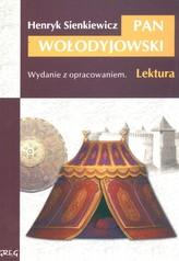 Pan Wołodyjowski. Lektura z opracowaniem