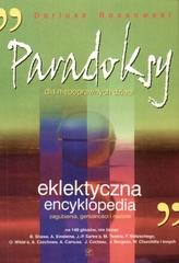 Paradoksy dla niepoprawnych dzieci. Eklektyczna encyklopedia