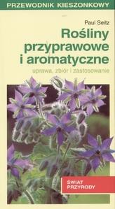 Rośliny przyprawowe i aromatyczne
