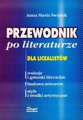Przewodnik po literaturze