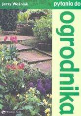 Pytania do ogrodnika