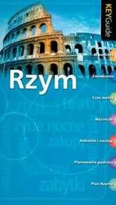 Rzym. Keyguide