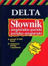 Słownik angielsko-polski, polsko-angielski (70 tys. haseł)