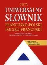 Uniwersalny słownik francusko-polski i polsko-francuski (90 tys. haseł)