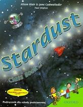 Stardust 2 Podręcznik (+ CD)