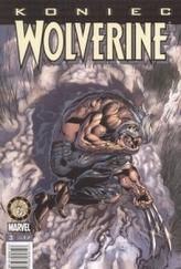 Wolverine Koniec część 3