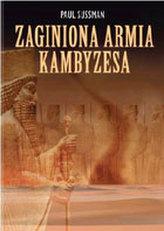 Zaginiona armia Kambyzesa