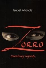 Zorro. Narodziny legendy