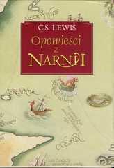 Opowieści z Narnii (tom 1,2)