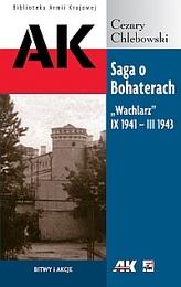 Saga o Bohaterach. Wachlarz IX 1941 III 1943