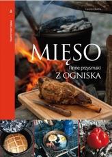 Mięso i inne przysmaki z ogniska