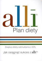 Alli. Plan diety