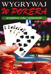 Wygrywaj w pokera. Przydatne rady i wskazówki