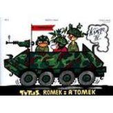 Tytus Romek i A'tomek. Księga VI. Tytus żołnierzem