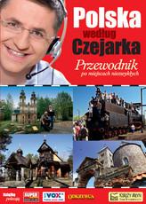 Polska według Czejarka. Przewodnik po miejscach niezwykłych