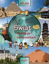 Świat - Podróż po kontynentach