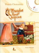 Muzyka Pana Chopina + CD