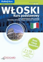 Włoski. Kurs podstawowy (A1-A2)