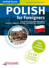 Polski dla Cudzoziemców. Polish for Foreigners (A1-B1)