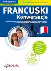 Francuski. Konwersacje (A1-B1)