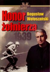 Honor żołnierza 1939