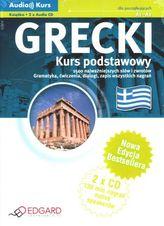 Grecki - kurs podstawowy (Audio Kurs)