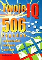 Twoje IQ 506 zagadek