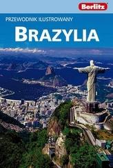 Brazylia Przewodnik ilustrowany