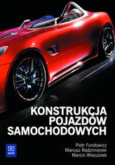 Konstrukcja pojazdów samochodowych