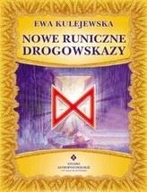Nowe runiczne drogowskazy - książka