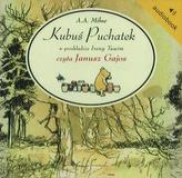 Kubuś Puchatek. Audiobook