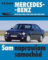 Mercedes-Benz (E200CDI, E220D, E220CDI,E270CDI). Sam naprawiam samochód