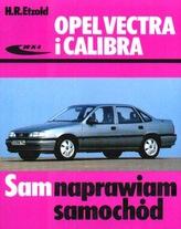 Opel Vectra i Calibra. Sam naprawiam samochód