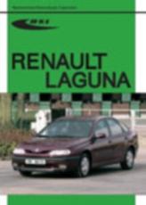 Renault Laguna. Modele 1994-1997