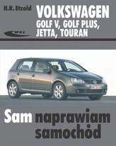 Volkswagen Golf V, Golf Plus, Jetta, Touran. Sam naprawiam samochód