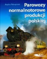 Parowozy normalnotorowe produkcji polskiej