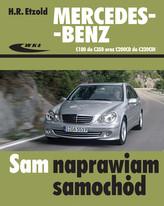 Mercedes-Benz C180 do C350 oraz C200CD do C320CDI