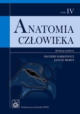 Anatomia człowieka. Tom 4. Podręcznik dla studentów