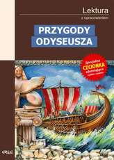 Przygody Odyseusza. Lektura z opracowaniem
