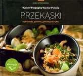 Przekąski. Kanon Tradycyjnej Kuchni Polskiej