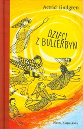 Dzieci z Bullerbyn. Wydanie kolekcjonerskie