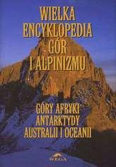 Wielka encyklopedia gór i alpinizmu. Tom 5