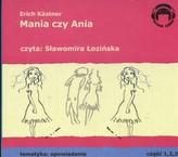 Mania czy Ania